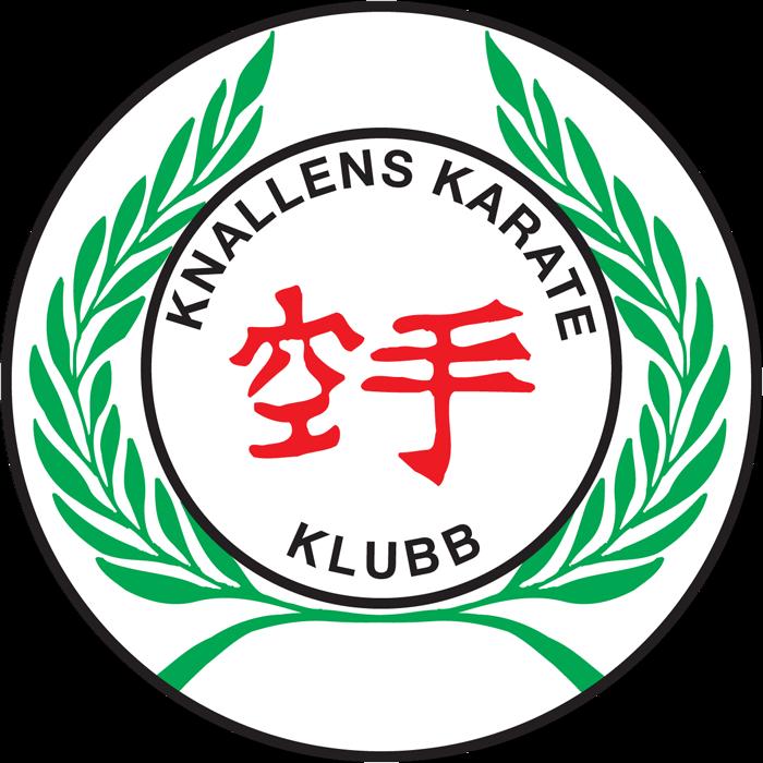 KNALLENS KARATEKLUBB